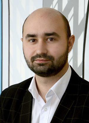 Віталій Прокопець