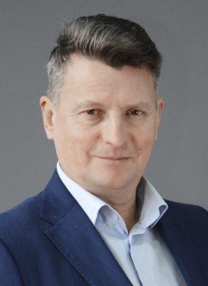 Віктор Мошинський