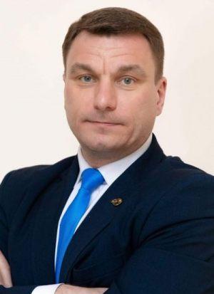 Олег Пасько