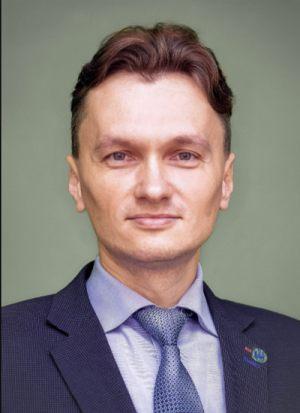 Юрій Зубань