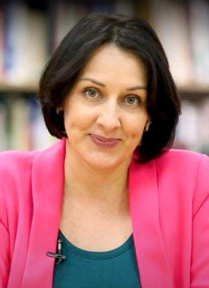Ольга Бершадська
