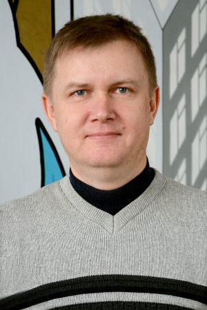 Сергій Клімов