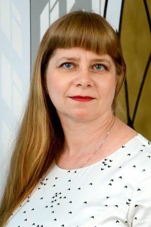 Валентина Перелигіна