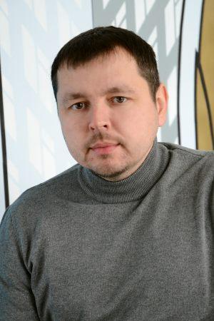 Олександр Хоменчук
