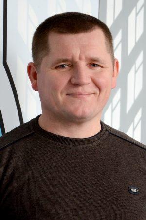 Руслан Костюкевич