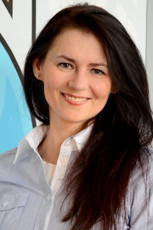 Наталія Оксентюк