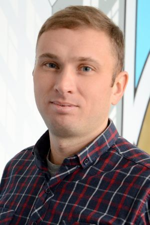 Микола Марчук