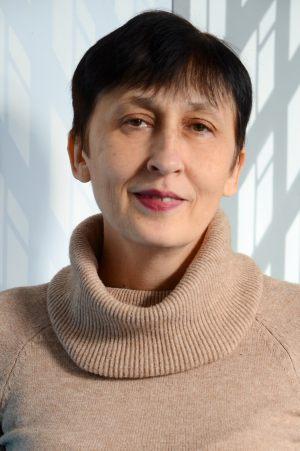 Наталія Харів