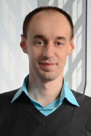 Віктор Огійчук